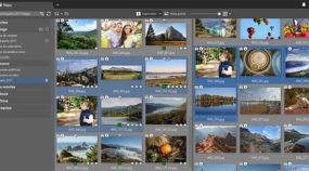 Sube las fotos a Zonerama directamente desde Zoner Photo Studio.