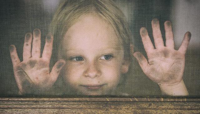 Cómo fotografiar a los niños y hacerles reportajes fotográficos