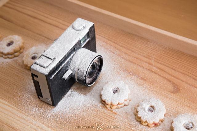 Qué debemos cuidar cuando hacemos fotos navideñas: la distracción.