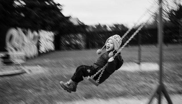 Prueba estos 5 trucos simples para entretener a los niños y obtener ...